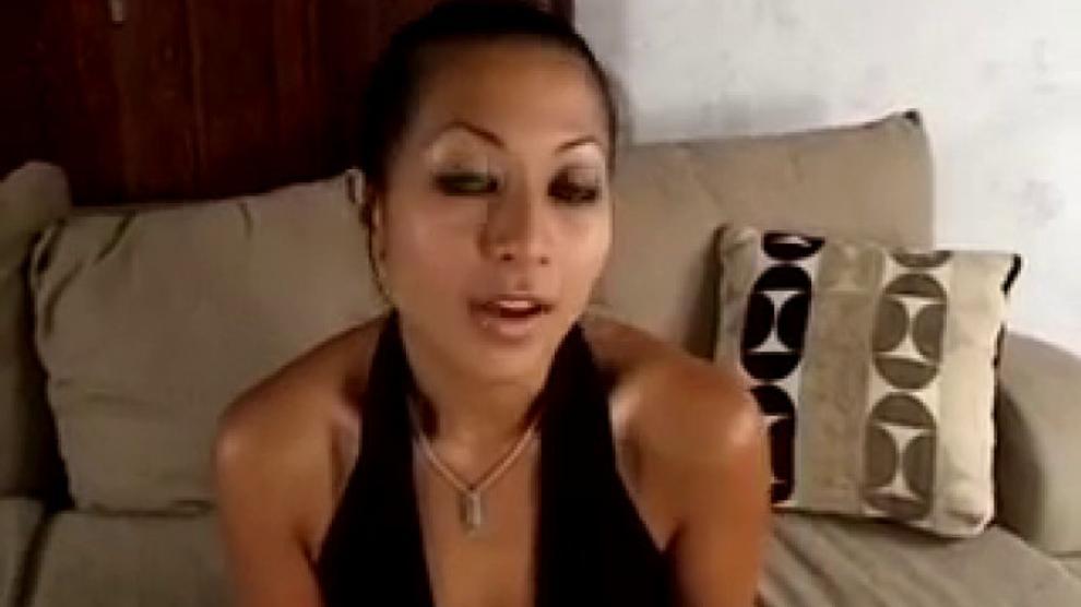 Gianna lynn blowjob