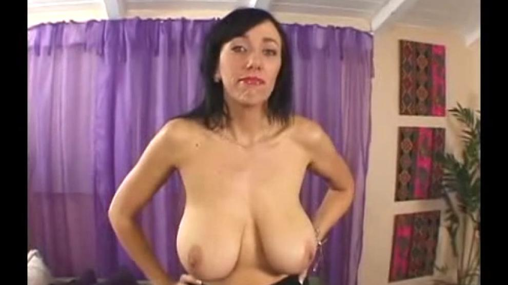 Asian Milf Creampie Pov
