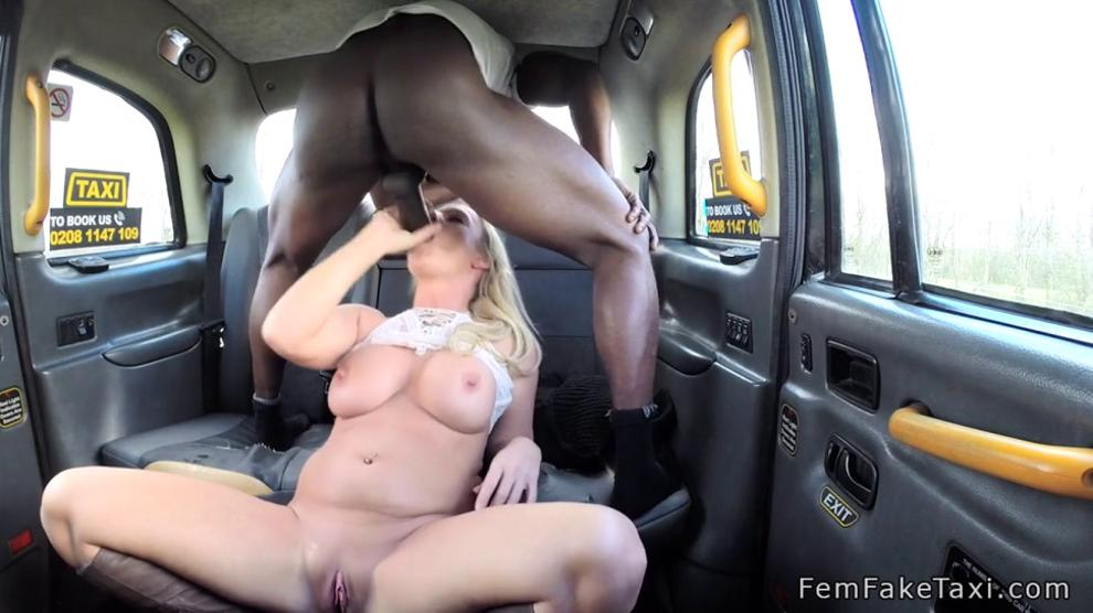 Fake Taxi Mature Big Tits