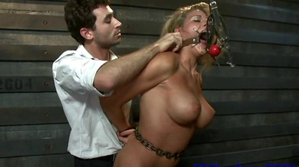 Japanese Tied Up Fucked