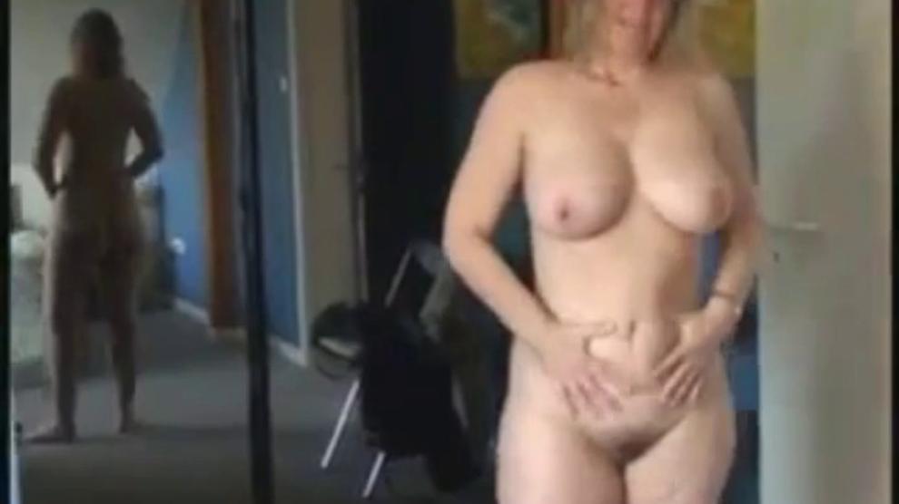 Faye Reagan Solo Orgasm