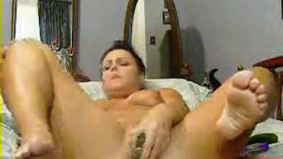 Milf Home Alone Selftape Stolen Video From Her Pc Porn Videos