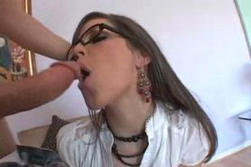 Bobbi Starr - Big Bottoms Up