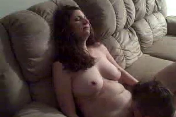 Squirting pussy spoiling with feet 2