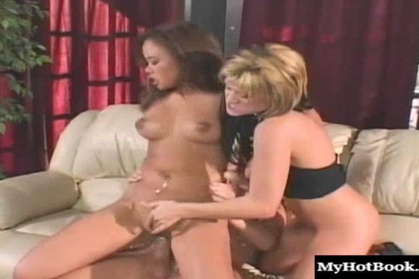 Annie cruz bisexual videos
