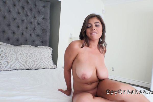 Massive tits big cock