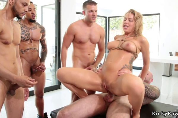 Does not orgy busty tied squirting at up babe criticising write the