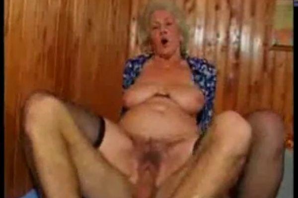 Busty German Granny Fucks Young Guy Empflix Porn Videos