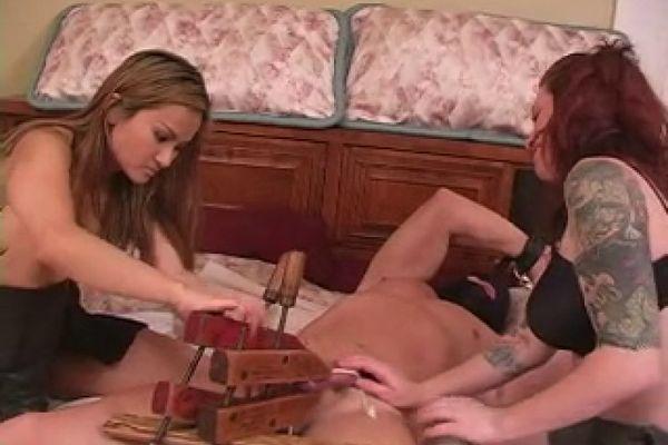 cfnm masturbating