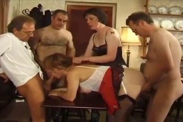 Yvette blanco and misty mild anal aspirations - 3 9
