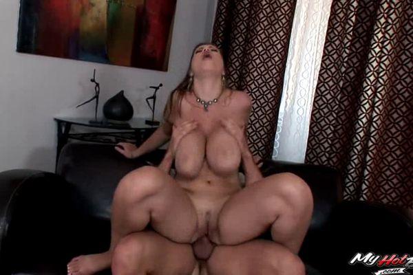 Mature surprise hardcore porn