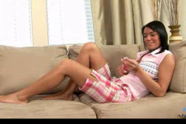Tanned Busty Hottie Fm14 Empflix Porn Videos