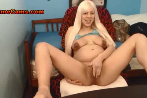something is. hot nasty blonde fake tits penetrating anal are not right. can