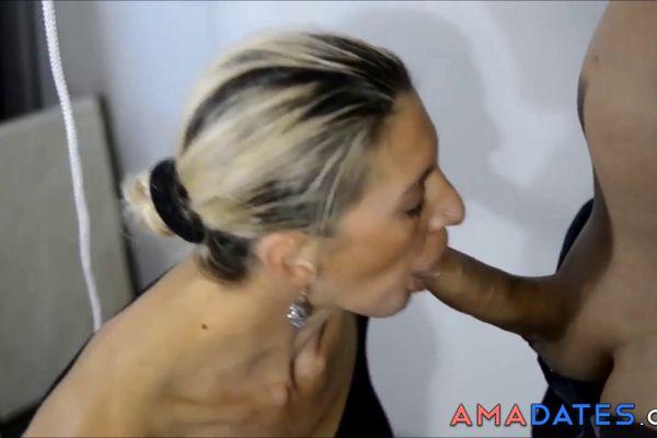 Latina Milf sexe