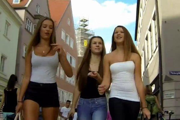 Quicklist beautiful ukrainian women