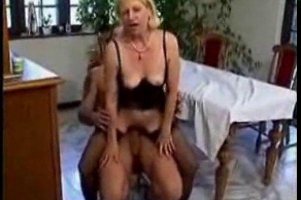 German Mature Fucked Facialed Empflix Porn Videos