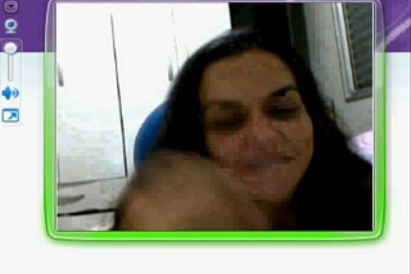 Sandra Xavier 30 Anos Na Webcam Msn Empflix Porn Videos