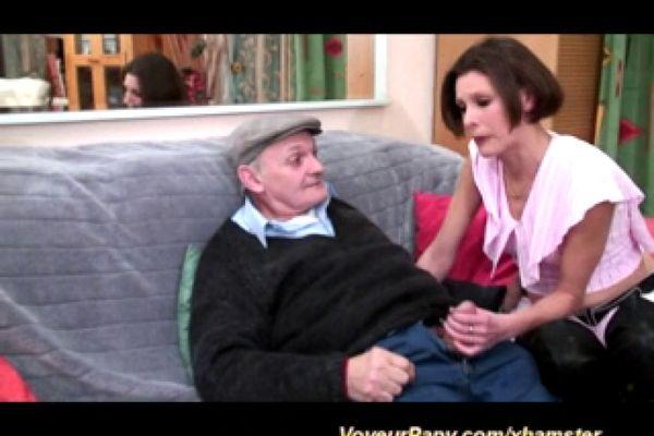 Voyeur Papy Loves Anal Empflix Porn Videos