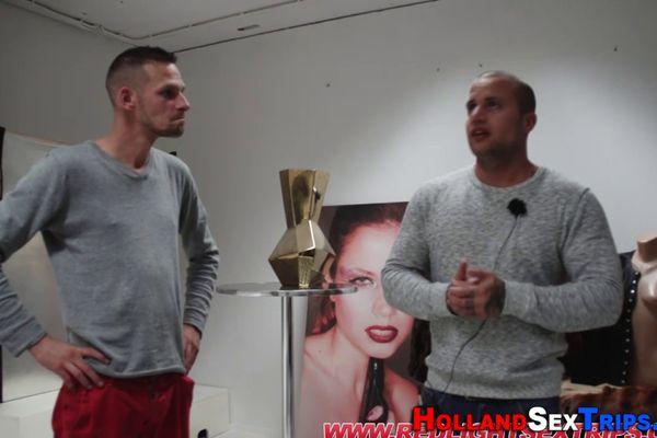 Sucking dick prostitute real good interlocutors that