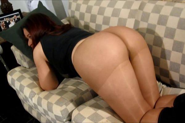 Tara foxx anal