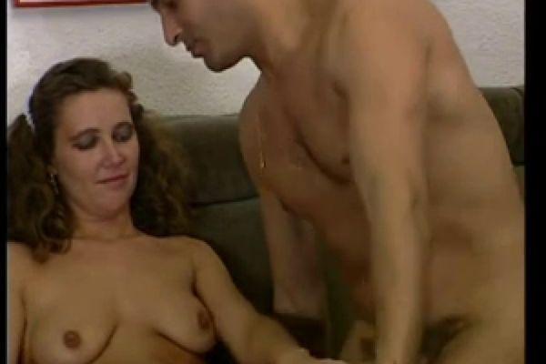 Austrian porn