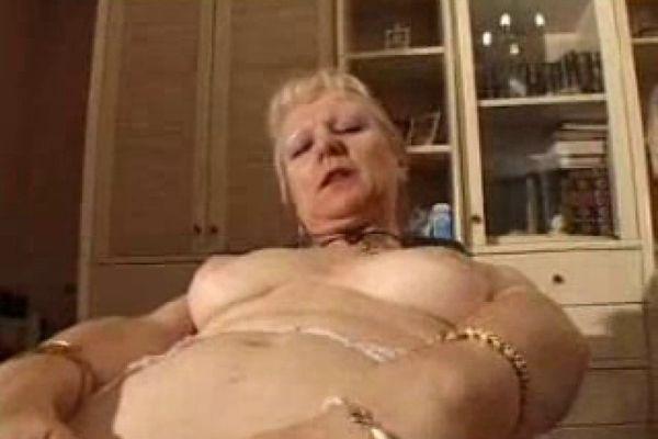 French Shaved Blonde Granny Pt6 Empflix Porn Videos