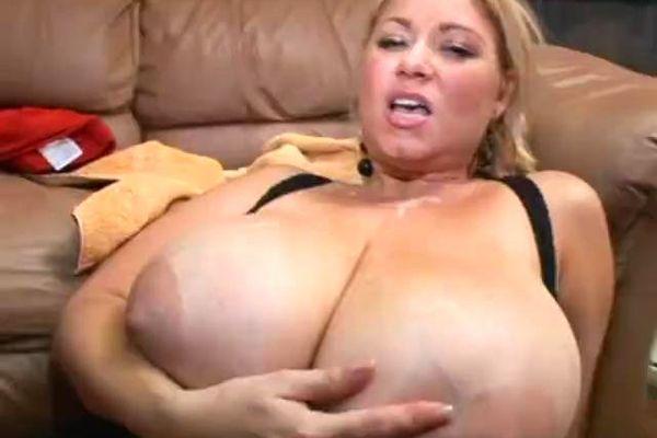 Real big tits 35