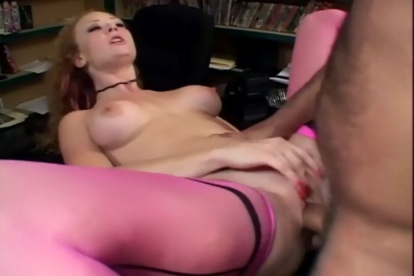 Beautiful College Babe Fucked