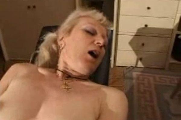 French Shaved Blonde Granny Pt7 Empflix Porn Videos