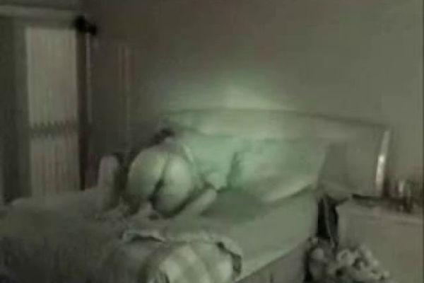Hidden Camera Girlfriend Sex