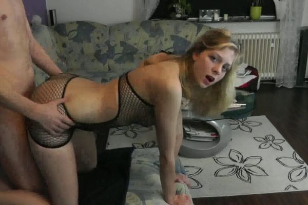 Blond milf porn videos