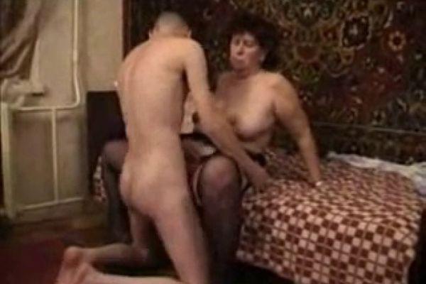 Секс Русская Зрелая Скрытая