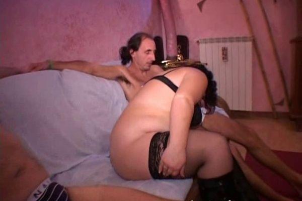 porno Dicks e micio