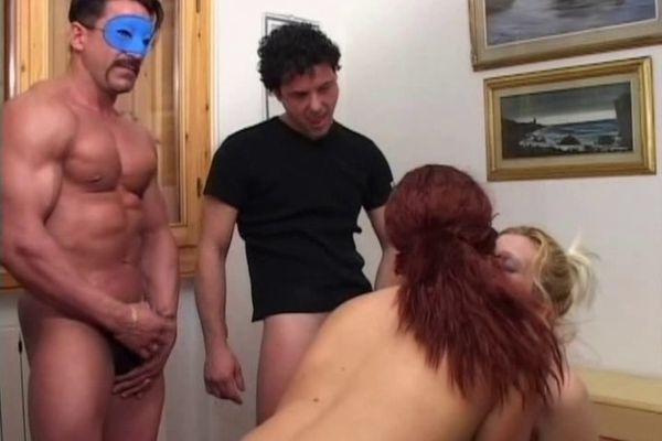 porno orge lesbiche amatoriali