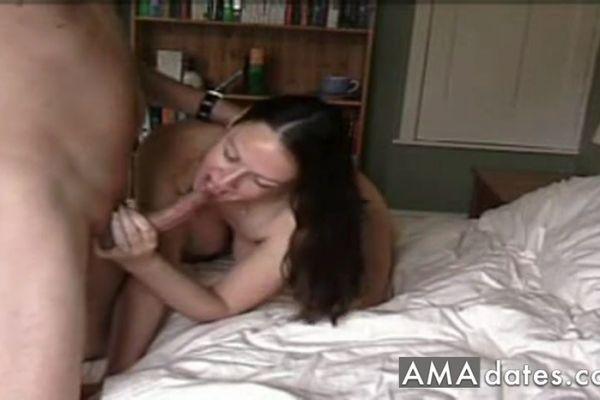 Creampie pornó vedio